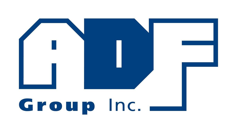 ADF Group logo