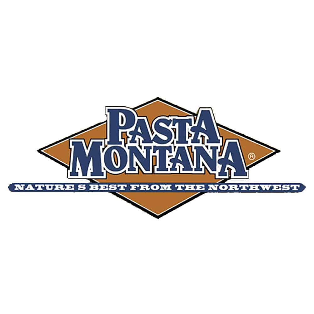 Pasta Montana (Nippon) logo